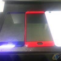 深圳 3D玻璃盖板 喷涂曝光显影 曲面玻璃 加工定制