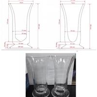 长沙采购-玻璃花瓶