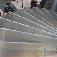 中国玻璃蚀刻工艺发展史——玻璃地砖(二)