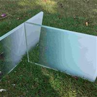 渐变玻璃  彩色  广州渐变超白夹胶玻璃