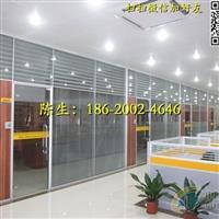 深圳办公室铝合金成品玻璃隔断生产厂家价格