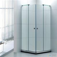 淋浴房玻璃隔断厂家