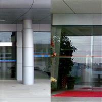 西安玻璃自动门定做安装厂家价格