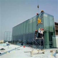 广东中空玻璃吸吊机 东莞电动玻璃吸吊机