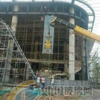 广东玻璃真空吸盘 珠海玻璃吸吊机