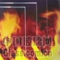 铯钾单片防火玻璃价格