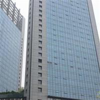 郴州江高玻璃幕墙工程公司丨承包玻璃幕墙工程