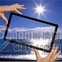 AR减反射玻璃、无反光玻