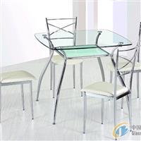 家具餐桌鋼化玻璃價格
