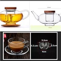 天津采购-玻璃茶壶和玻璃杯