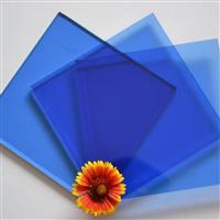 玻璃原片耀华金晶玻璃代理