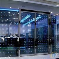 西安智能调光玻璃厂家