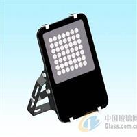 LED灯具玻璃丝印钢化加工