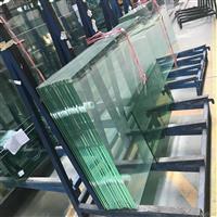 定制型 超长超宽超大板钢化玻璃