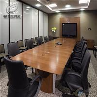 广东厂家 电控变色玻璃_调光玻璃办公室隔断 通电