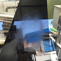 黑玻璃劃痕修復方法詳解