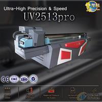 深圳2513装饰玻璃印花机玻璃移门打印机