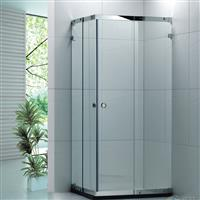 不锈钢淋浴门厂家