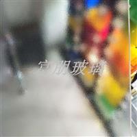 防眩壓花玻璃 裝飾畫夾娟夾絲專用玻璃
