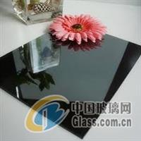 泰華思創供應5、6毫米鋼化鍍膜玻璃