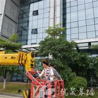 广州幕墙玻璃安装