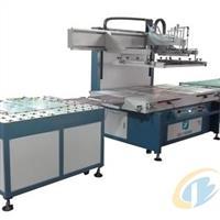厂家直销炉具玻璃专用丝印机
