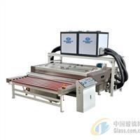 X2500F高速系列玻璃清洗机