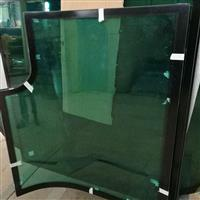 秦皇岛泰华思创供应3+0.76+3夹层JCB挖掘机后挡玻璃