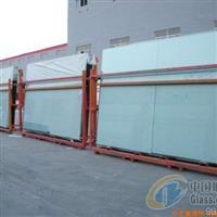 上海优质钢化玻璃