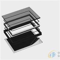 金翔LOW-E中空玻璃原材料供应