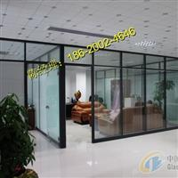 中山办公室玻璃隔断处理厂家品牌推荐