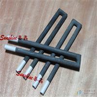郑州厂家直销U型硅碳棒加热管接受定制