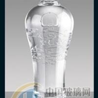 供应高等晶白料玻璃瓶,各类酒瓶,茶油瓶,高等食用油瓶