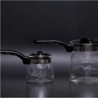 蚌埠采购-高硼硅玻璃茶壶