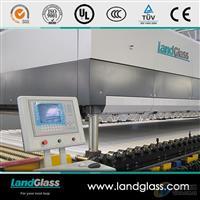 洛阳兰迪玻璃钢化炉