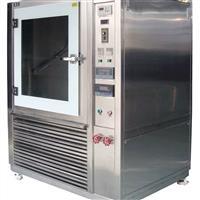 KM-BL-LX(中空)玻璃淋雨试验箱
