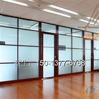 珠海装修办公室玻璃隔断厂家品牌