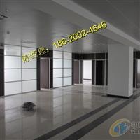 铝合金玻璃隔断型材中山品牌推荐