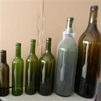 厂家供应红酒瓶、葡萄酒瓶、木塞热缩套