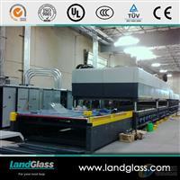 蘭迪鋼化爐 鋼化玻璃生產設備