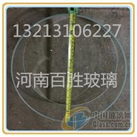 大口径硼硅玻璃管
