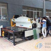 花岗石打砂机TC1800 玻璃打砂机