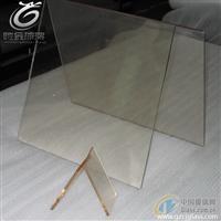 广东厂家供应优质耐高温玻璃、壁炉玻璃、微晶玻璃