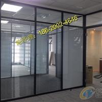 深圳办公室玻璃高隔墙