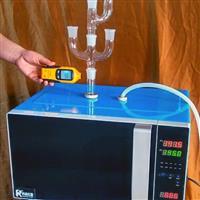 變頻微波反應器 微波化學反應器