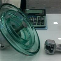钢化玻璃绝缘子U160BP/155C厂家