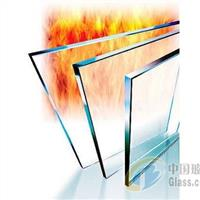 贵州防火玻璃门窗