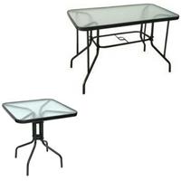 东阳采购-钢化玻璃桌