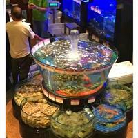宁波海鲜鱼缸