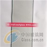 供應LOEW-E導電鋼化玻璃